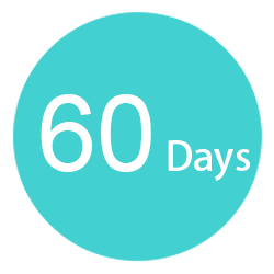 charging for 60 days