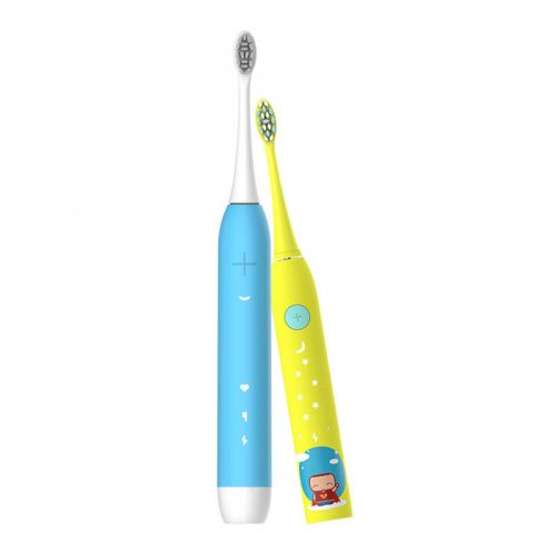 parent-child electric toothbrush