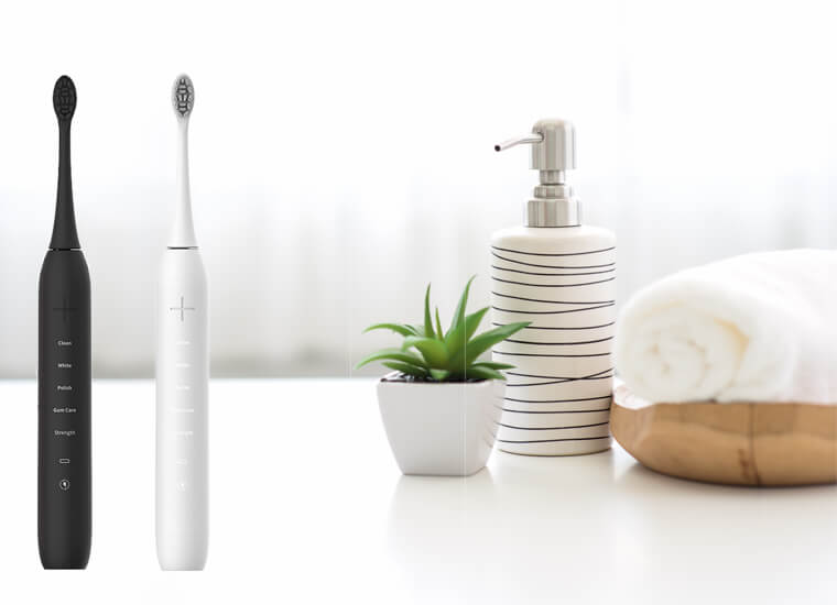 food grade electric toothbrush