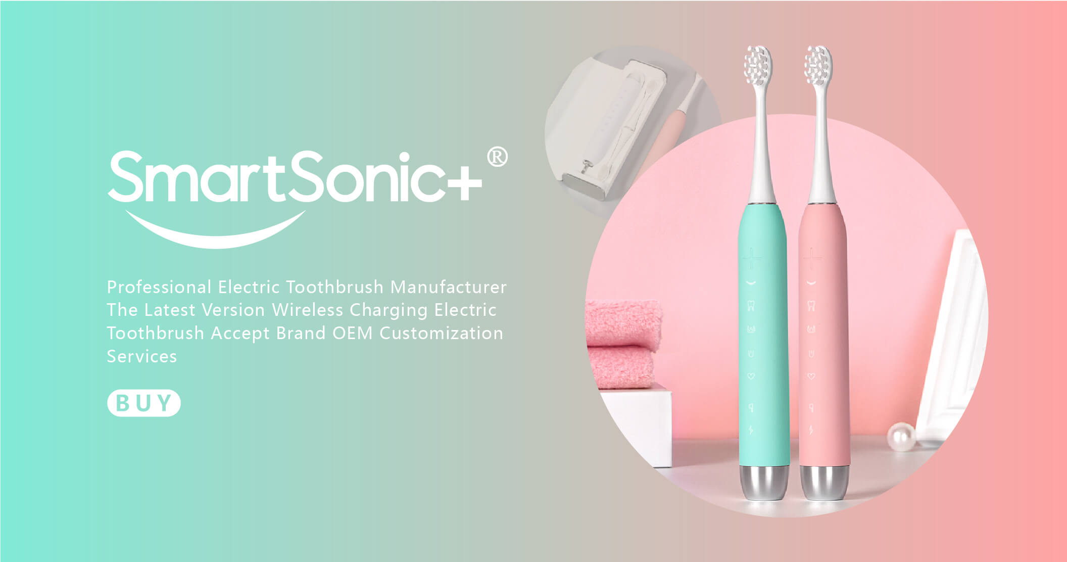 ulT11 trasonic electric toothbrush